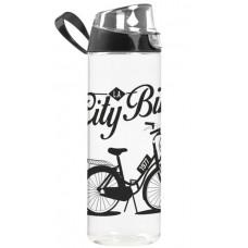 Бутылка HEREVIN City Bike 0.75л для спорта (161506-009)