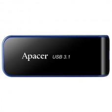 Apacer AH356 USB3.1 16GB Black