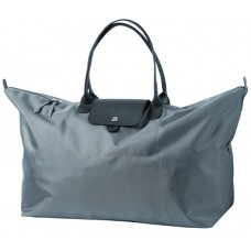 Дорожные сумки и рюкзаки Red Point Fold L - Large Сумка складная (Grey)