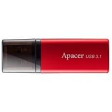 флеш-драйв APACER AH25B 128GB USB 3.1 Черный