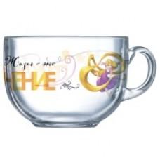 Чашка детск. ОСЗ DISNEY Принцессы /кружка 500 мл (15с1858 ДЗ Принц. ШК)
