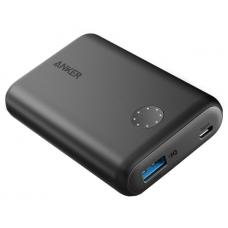 Внеш. аккум. ANKER PowerCore II 10000 mAh Ultra-Compact PIQ2.0 (Black)