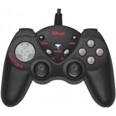Игровой манипулятор TRUST GXT-24 compact gamepad
