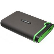 "Внешний жесткий диск TRANSCEND 1TB TS1TSJ25M3 USB 3.0 StoreJet 2.5"" M3"