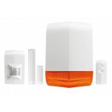 SmartHome TRUST ALSET-2000 набір системи безпеки модель 71116