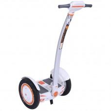 Сігвей Airwheel S3T+ 520WH белый/оранжевый (6925611220620)