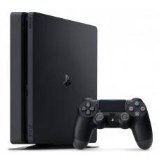 Ігрова приставка Sony PlayStation 4 Pro (PS4 Pro) 1TB Black