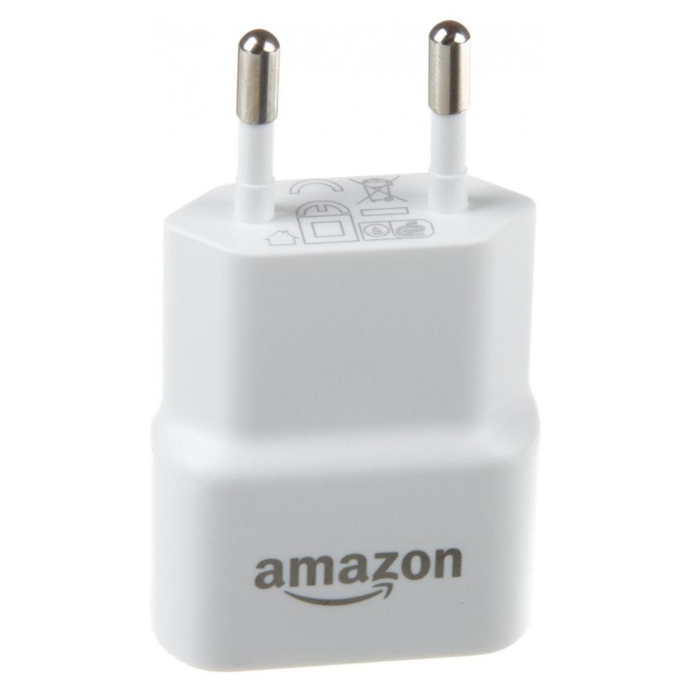 amazon Сетевое зарядное устройство Amazon Kindle Replacement Power Adapter (29779) 23227-10