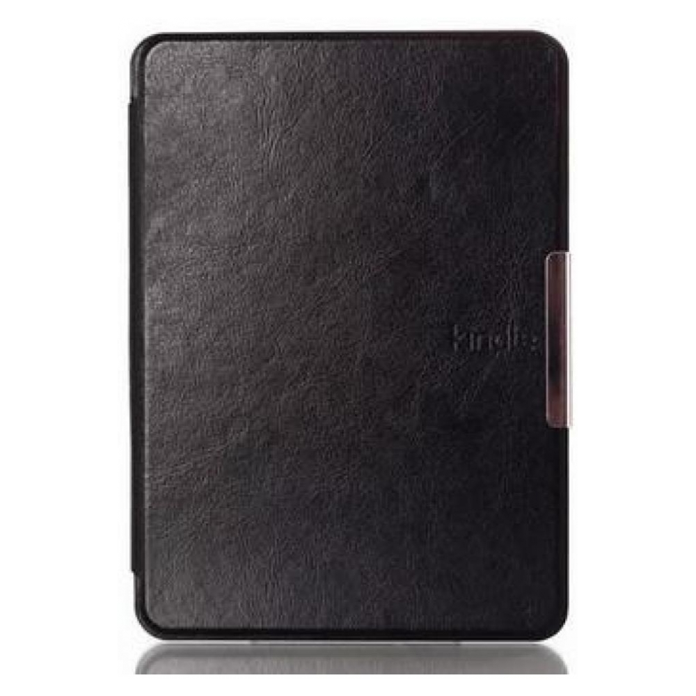 no name Чехол Leather case for Amazon Kindle 6 (7gen) Black 23214-10