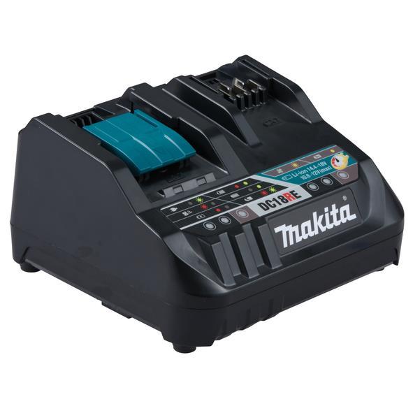 Зарядное устройство MAKITA DC18RE для LXT и CXT 34068-42